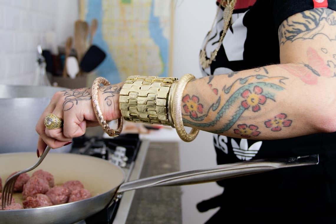 salsiccia-kosher-quinoa-friarielli-la-pina-emiliano-pepe-09