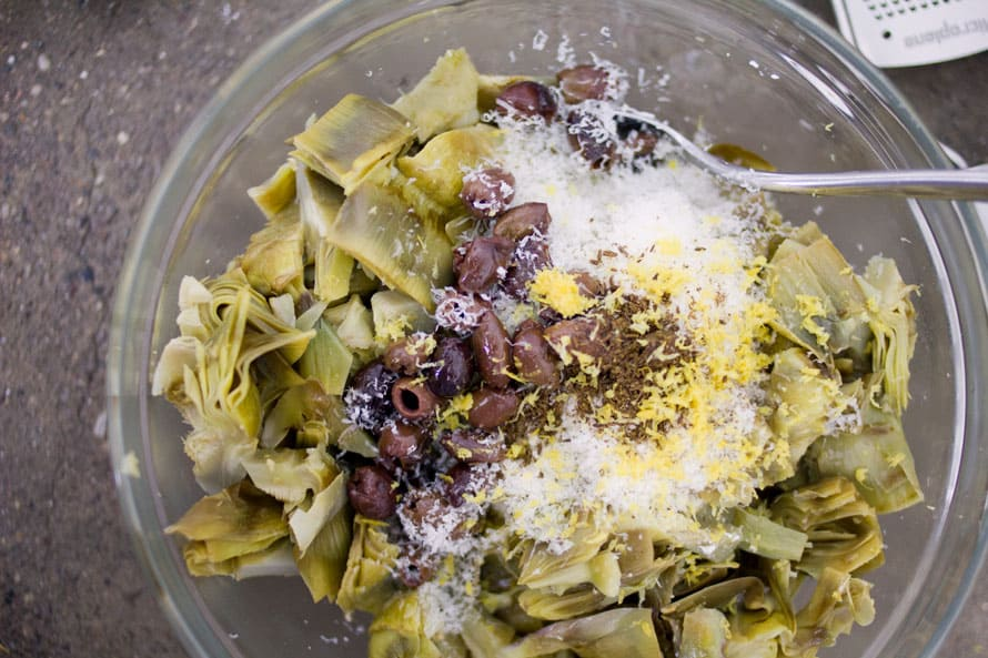 torta-salata-carciofi-e-cumino-05