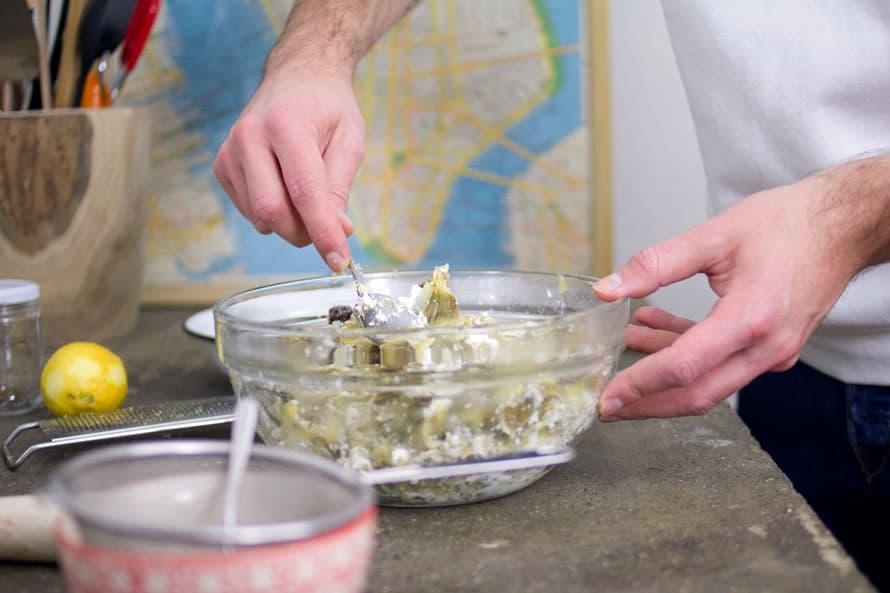 torta-salata-carciofi-e-cumino-06