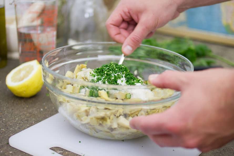 torta-salata-carciofi-07