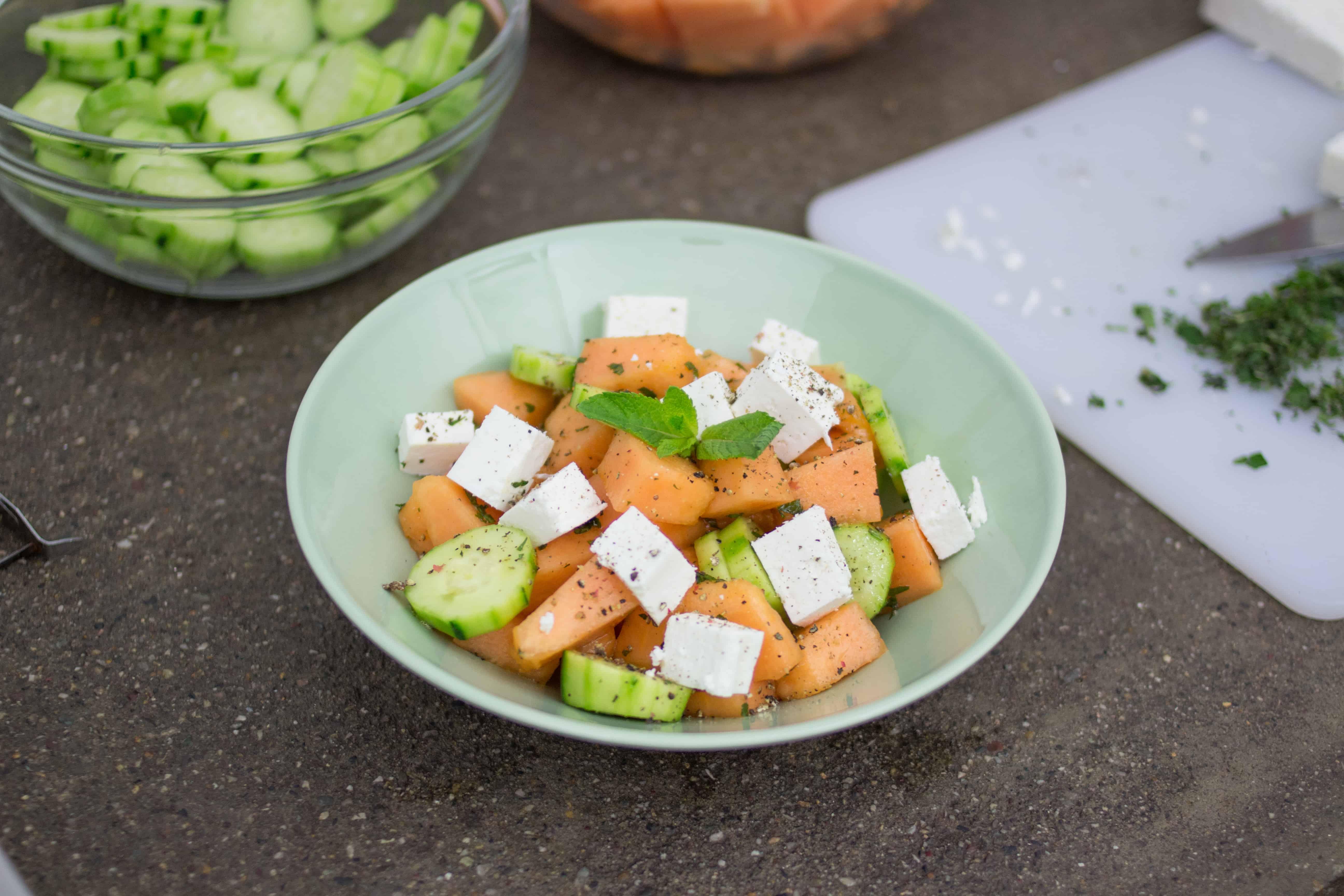 insalata-melone-cetrioli-feta-07
