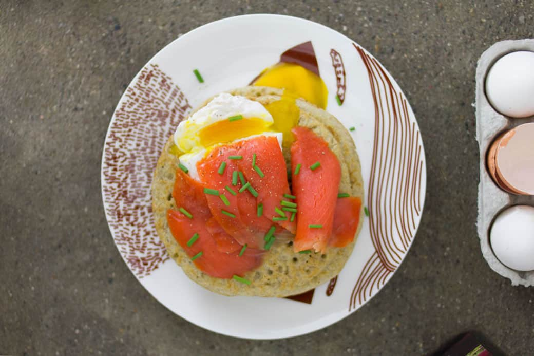 pancake-grano-saraceno-salmone
