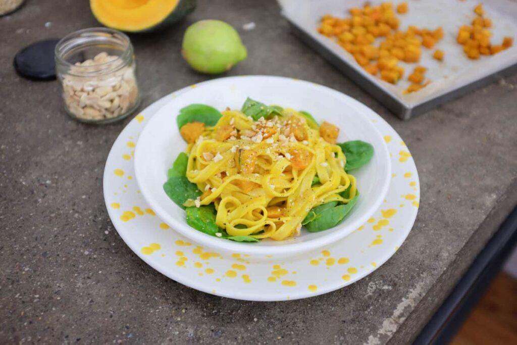 tagliatelle-senza-glutine-zucca-spinaci-10