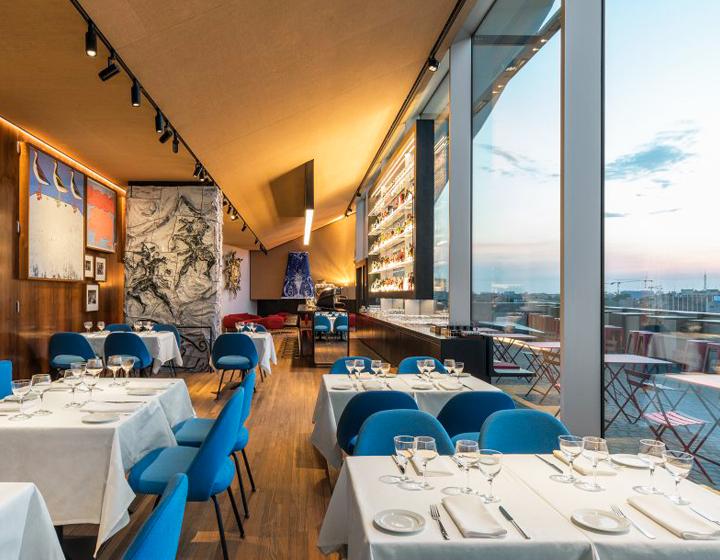 Torre @ Fondazione Prada
