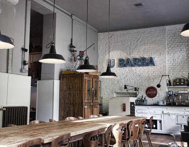 U Barba Wow Milano